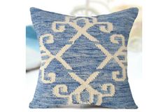 Royal Lavender Cushion