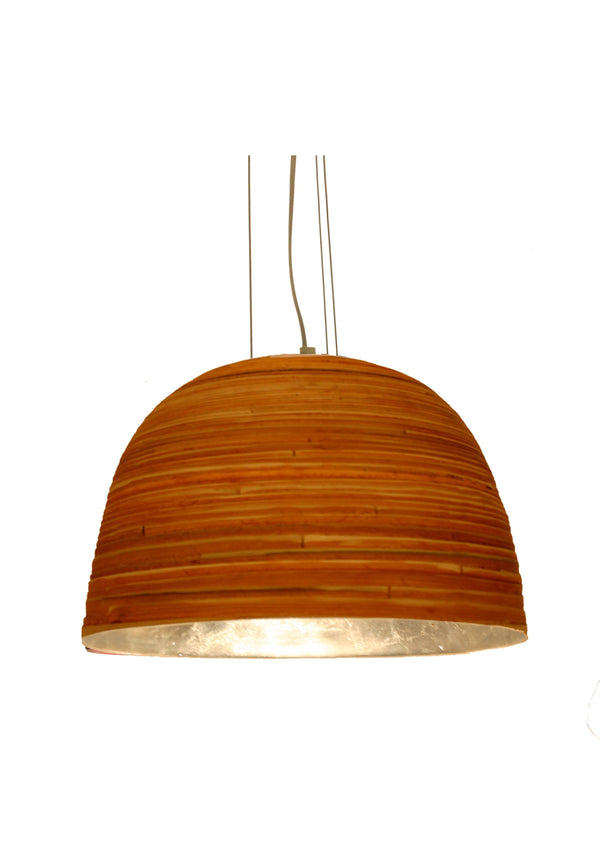 Pendant Lamp Natural - Casa Suarez