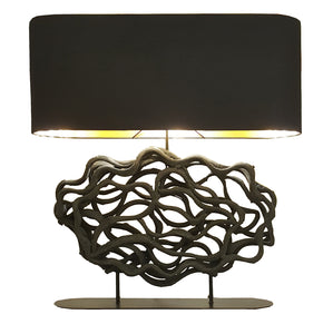 Abstract Cloud Lamp - Casa Suarez