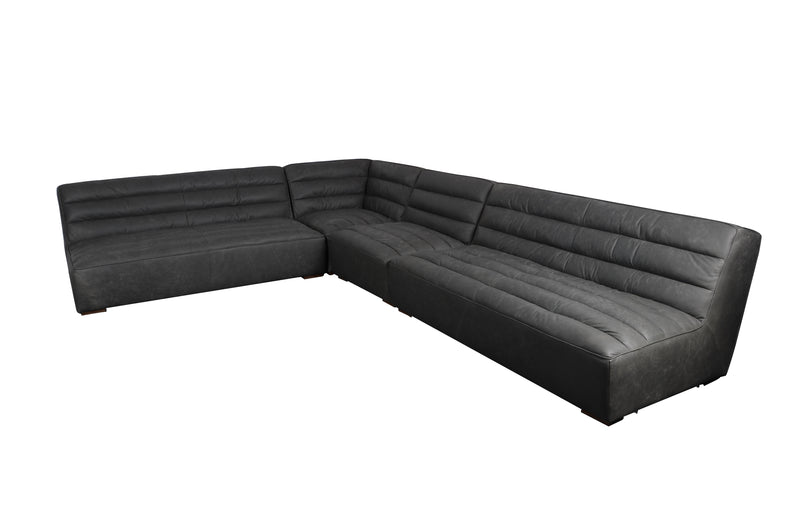 Sectional Group Grey - Casa Suarez