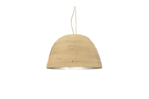 Pendant Lamp Honey - By Casa Suarez