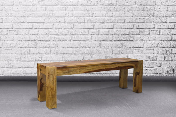 Zen Bench Rosewood Medium - Casa Suarez