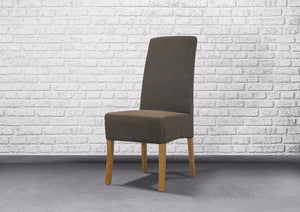 Chair fabric Grey - Casa Suarez