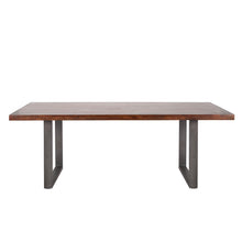 Acacia Dining Table - Casa Suarez