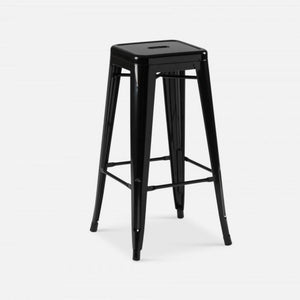 Brooklyn Bar Stool - Casa Suarez