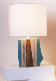 Mini Stump Round Lamp Shede - Casa Suarez