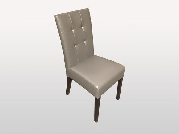 Sarah Chair  In Cuirette - Casa Suarez