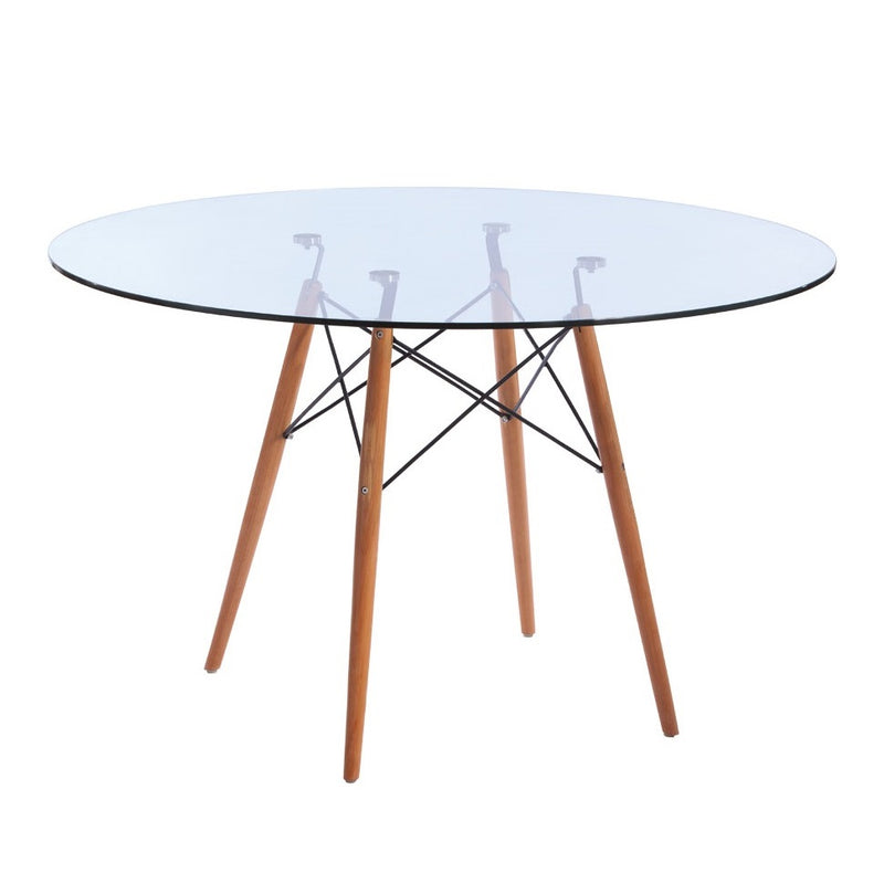Eiffel Dining Table - Casa Suarez