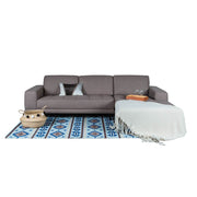 Paris Fabric Couch (right side) - Casa Suarez