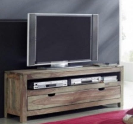TV CABINET SHEESHAM - Casa Suarez