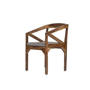 Metric Dining Chair - Casa Suarez
