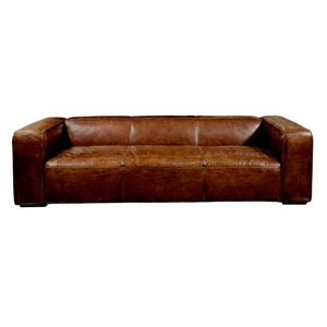 Bolton Sofa Brown - Casa Suarez