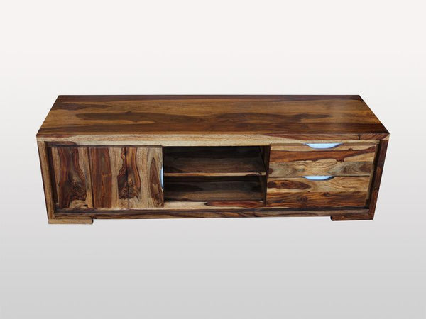 Tv Furniture 1 Door 2 Drawers Enzo - Casa Suarez