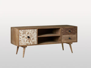 TV cabinet Shabby Chic