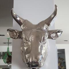 Nickel Bull - Medium - casa-suarez-panama