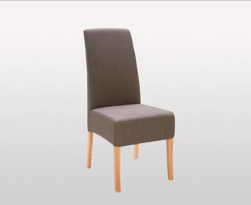 Lara Chair  In Fabric