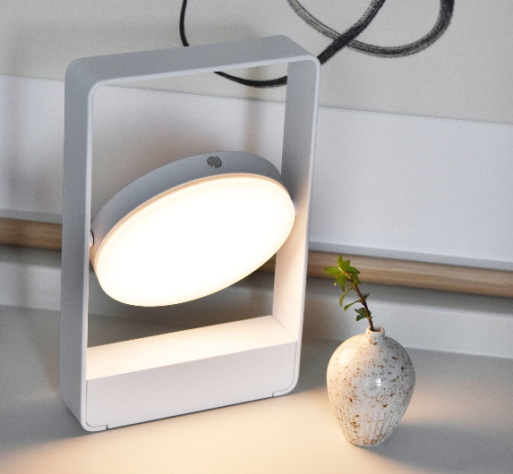 Mouro Lamp