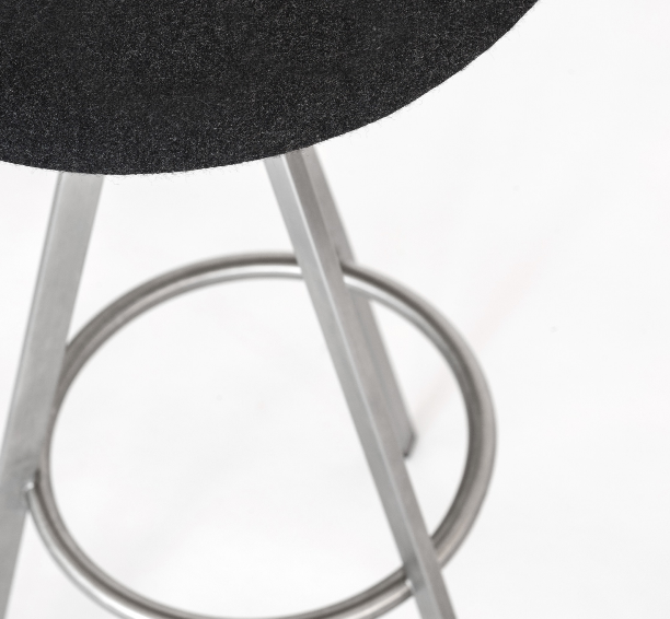 Tri-Space Stool