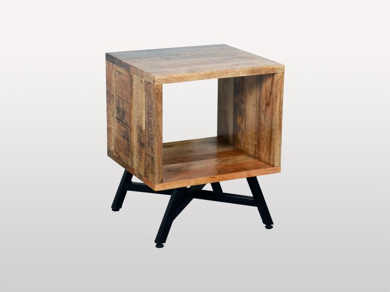 Retro Furniture Sidetable - Casa Suarez