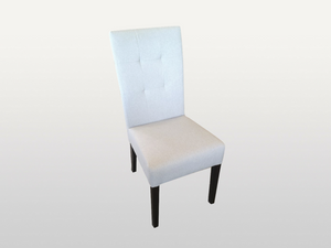 Sarah Chair In Fabric