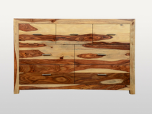 Avadi Commode 7 Drawers - Casa Suarez