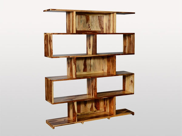 Open Cubic Bookcase