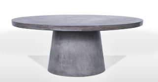 Beton Coffee Table Melbourne - Casa Suarez