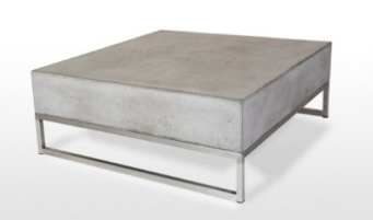 Beton Coffee Table Liga - Casa Suarez