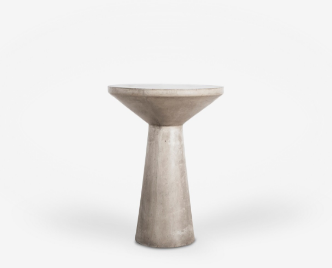 Beton Side Table Keep - Casa Suarez