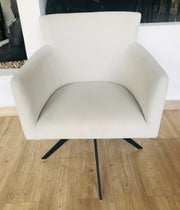 CHAIR SWIVEL - Casa Suarez