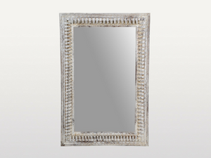 Antique Mirror Silver - Casa Suarez