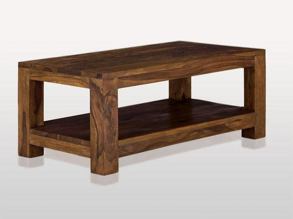Avadi Coffee Table - Casa Suarez