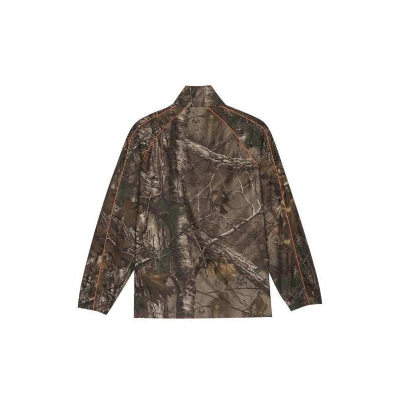 PYN TRACK JACKET - CAMO - Wu Wear