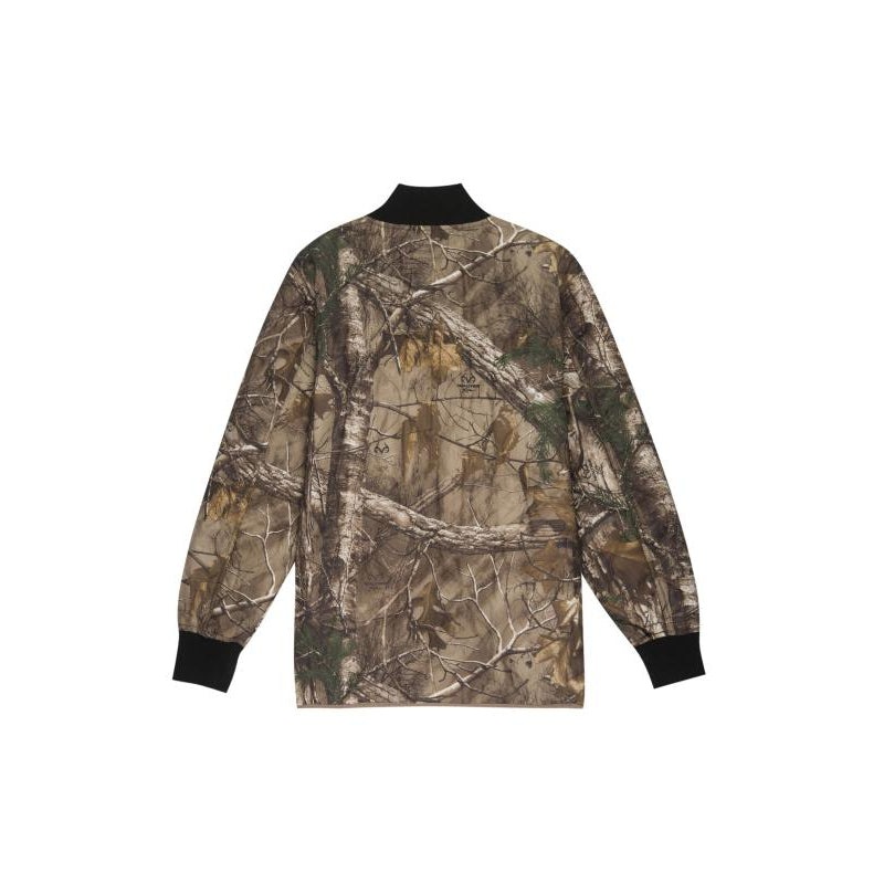 GLOBAL WORK JACKET - CAMO - Wu Wear