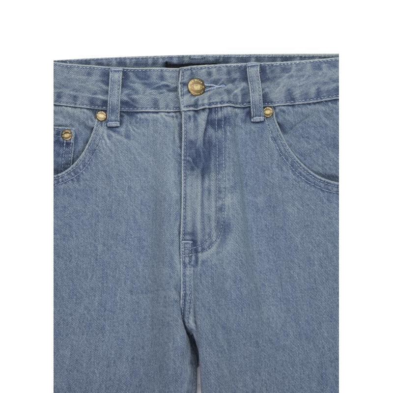 CARPENTER PANTS - BLUE - Wu Wear