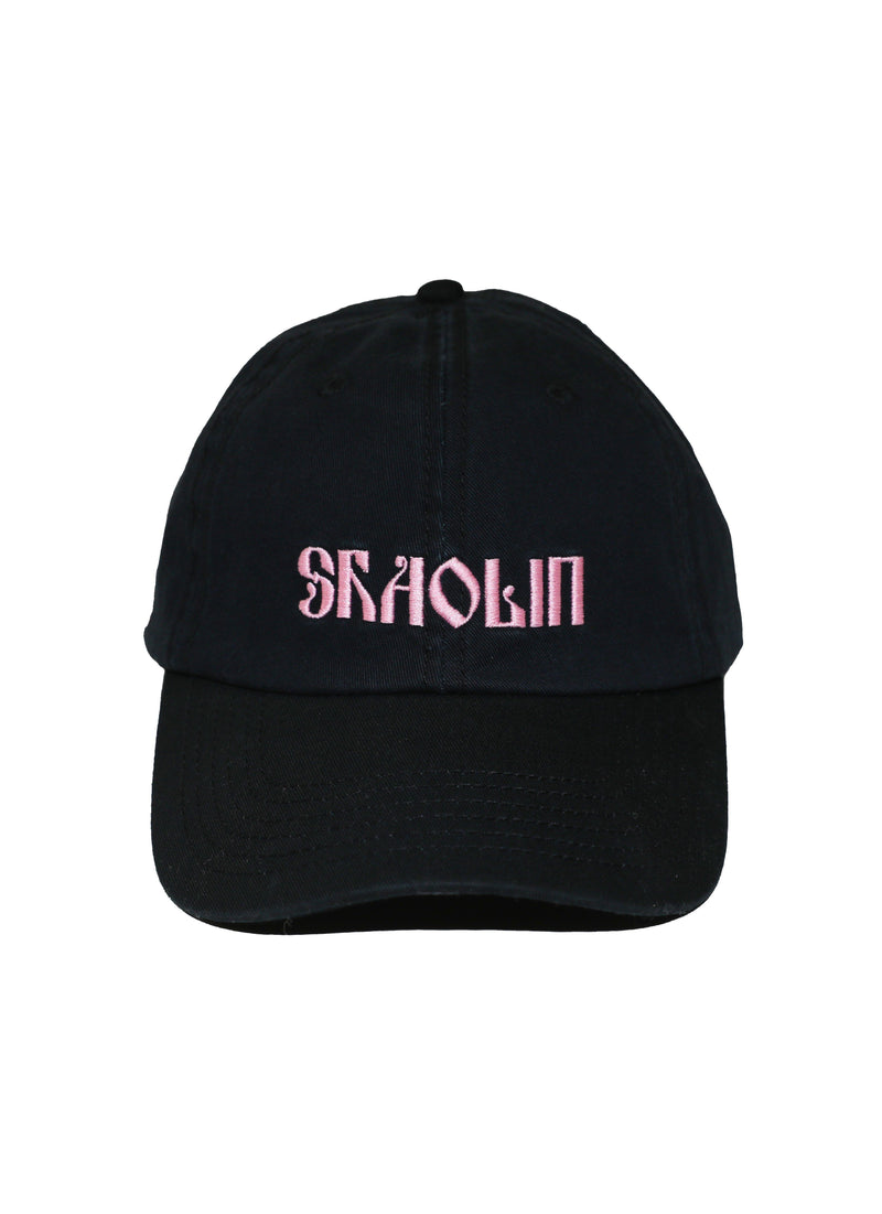 INMATE FORMLESS CAP - BLACK