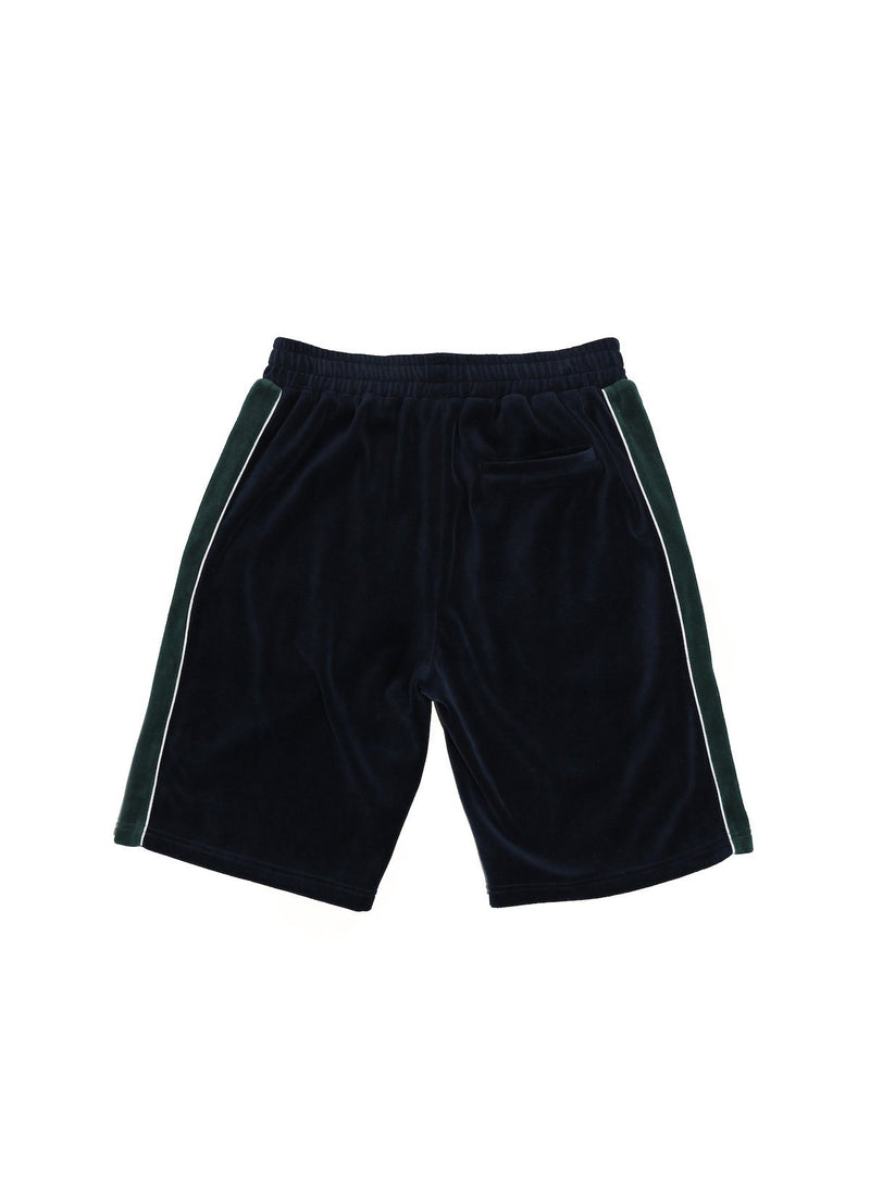 TRIUMPH SHORTS - NAVY - Wu Wear