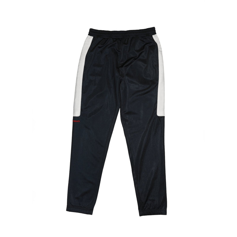 RE UNITED TRACK PANT - NAVY - Wu Wear