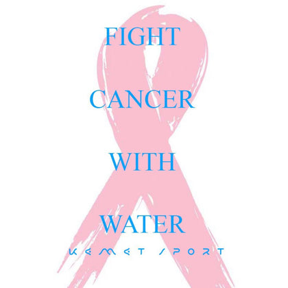 Fight Cancer with water | $1 Donation