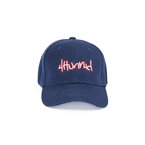 1b64ae44a92 Hitups Hat - Navy.  31.95. Baby Hit Up Logo Hat - Red - 4Hunnid