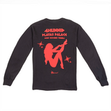 Playas Palace Long Sleeve - Black