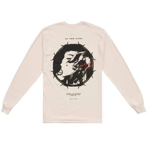 In the Dark Long Sleeve-4Hunnid