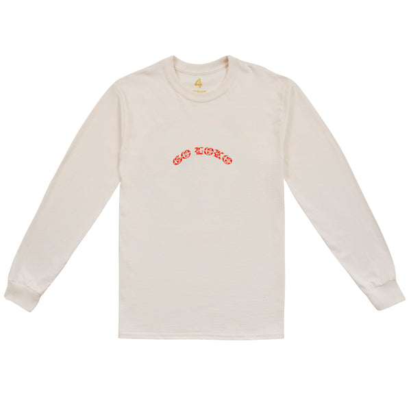 GO LOKO LONG SLEEVE-4Hunnid