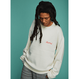 Merino Wool Sweater - Cream-4Hunnid