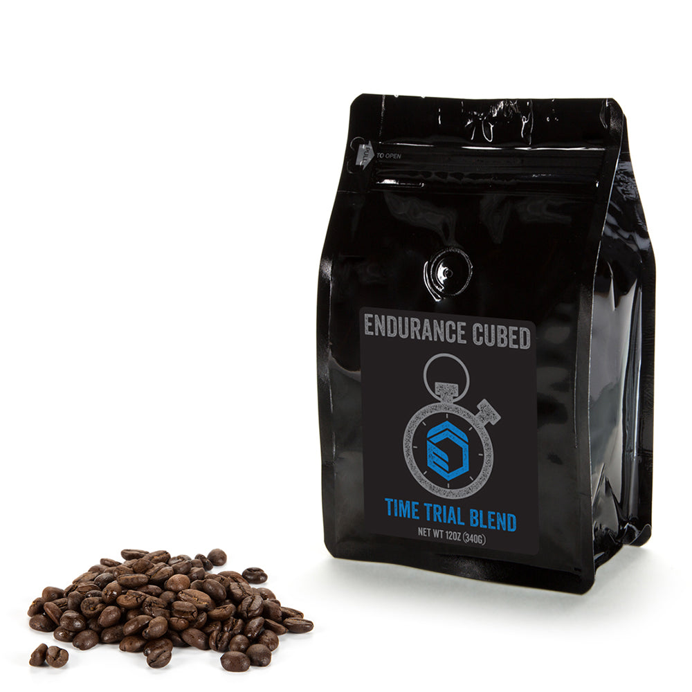 E3 Time Trial Blend