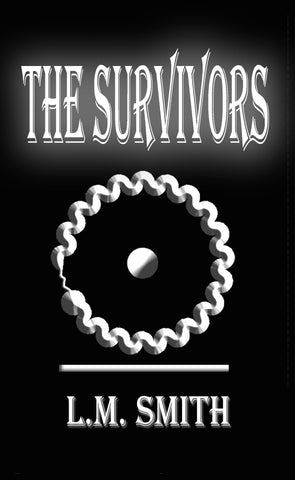 The Survivors (A Jazz Nemesis Novel Book 3): Paperback