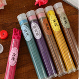 Tubes of Incense Sticks (Includes Stands)