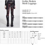 High Elastic Sexy Bold Leggings 2 Colors (S-2XL)
