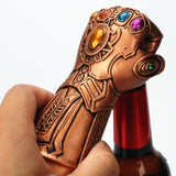 Marvel Avengers Thanos Gauntlet Bottle Opener