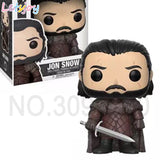 POP Game of Thrones Themed Figures (14 variations)